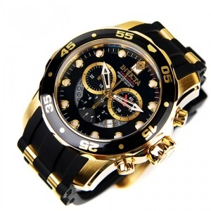 the best invicta pro diver watches on the market invicta men s 6981 pro diver black dress watch