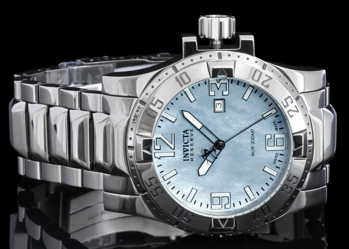 wristcritic 11 of the most popular invicta watches