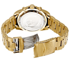 invicta gold watches for men 1774