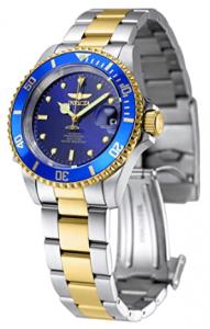 Pro Diver Invicta 8928OB