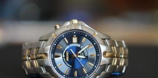 The Best Kinetic Seiko Watches