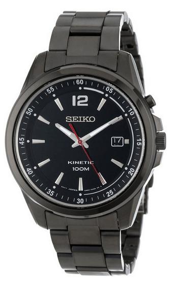 Seiko Men's SKA605