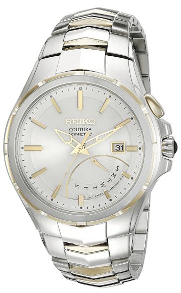 SRN064 Kinetic Seiko Watch