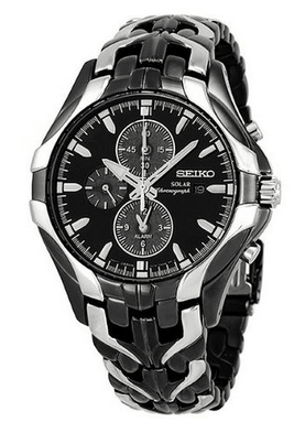 Seiko SSC139 Excelsior Solar Watch