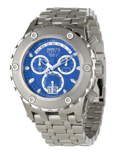 Invicta Men's 1564 Subaqua Reserve Stainless Steel Watch
