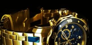 popular invicta watches