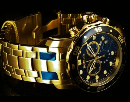 11 of the most popular invicta watches wristcritic
