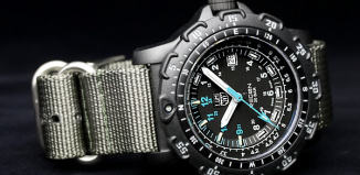 Luminox Recon Point Man Men's Quartz Watch A-8823-KM 2