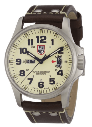 luminox field 42mm 1827