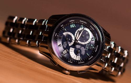 Citizen Men's BL8000-54L Eco-Drive Calibre 8700 Perpetual Calendar Sport Watch 23