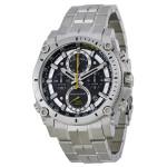 bulova 96B175 precisionist stainless steel watch