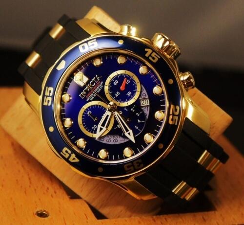 Invicta 6983 Pro Diver with Blue Dial