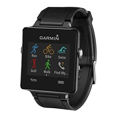 GARMIN Vivoactive GPS Running Watch