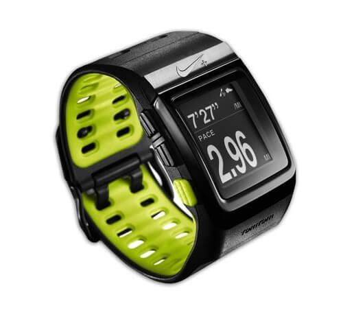 Nike+ Sport Watch GPS