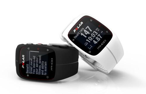 Polar M400 GPS Watch for Running