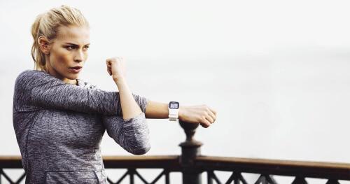 Polar M400 Runner's Watch