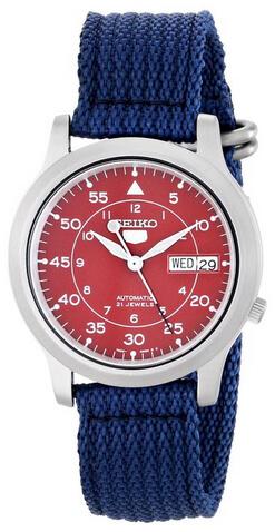 Seiko Men's watch SNKM95