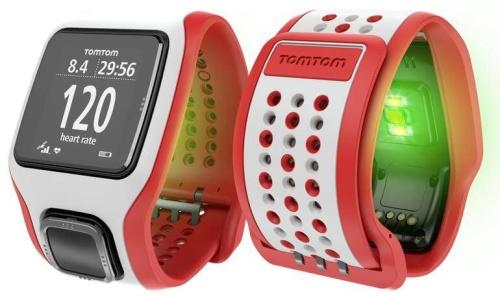 Tom Tom Runner Cardio Running Watch