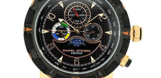 Daniel Steiger Watches Review