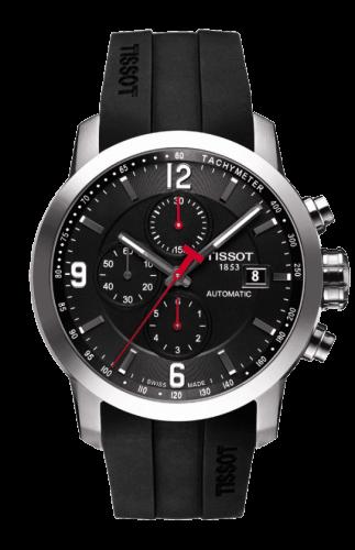 Tissot Men's T0554271705700 Automatic Watch