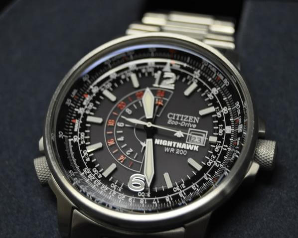 2c287def30f Five Top Watches For Men With Big Wrists - WristCritic