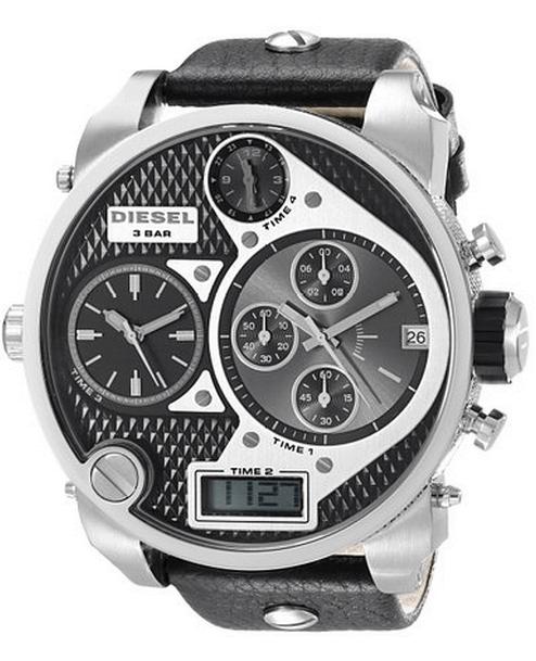 Diesel DZ7125 large mens watch
