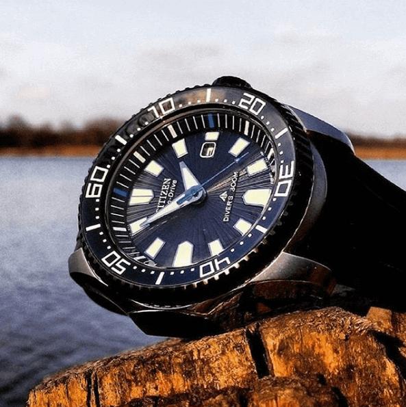 citizen dive watches