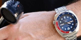 watches for young men