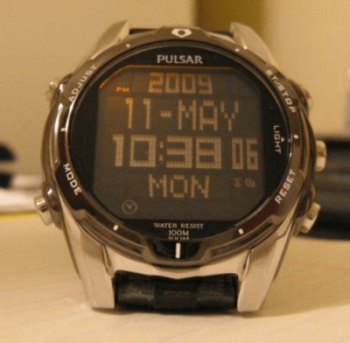 cool digital watches for men