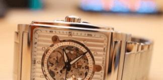 bulova skeleton watches