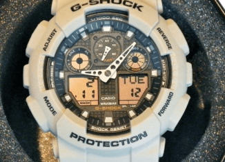 casio tactical watches