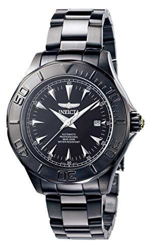 Invicta Automatic Watch (Model: 7114)
