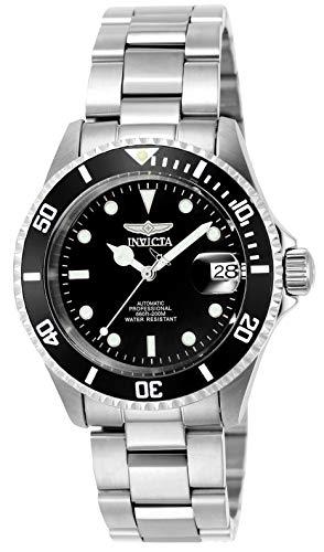Invicta INVICTA-9937 Men's Pro Diver Collection Coin-Edge Swiss Automatic Watch